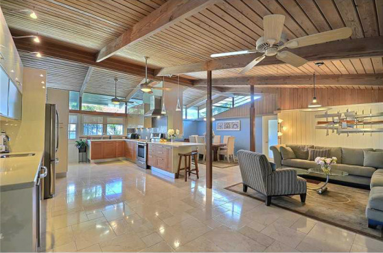 contemporary and mid century modern homes in Miami Shores/Florida for sale, by real estate agent Tobias Kaiser