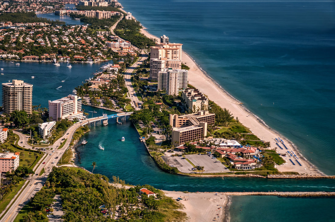 Boca Raton, Florida, city profile