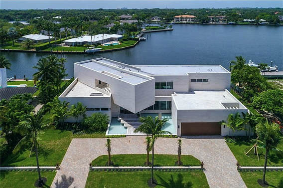 Modern Homes For Sale in South Florida - Modern Florida Homes