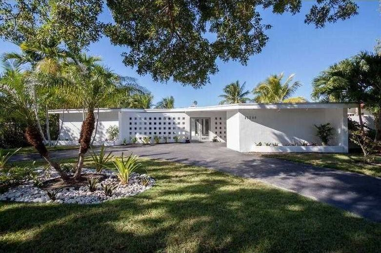 Modern Homes For Sale Modern South Florida Homes